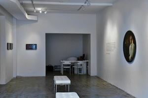 Verónica Grassi y Yanina Monti. Almas de la Galería Alma Fine Arts.