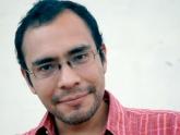 NAGARI ENTREVISTA AL ESCRITOR MEXICANO YURI HERRERA