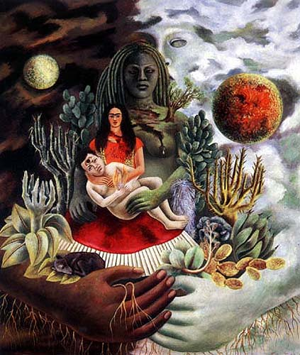 LEGENDARY WORKS BY FRIDA KAHLO, DIEGO RIVERA AND OTHER CELEBRATED 20th CENTURY MEXICAN ARTISTS.