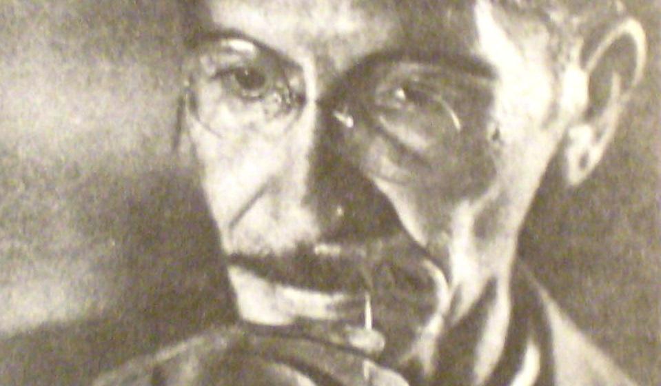JUAN L. ORTIZ SALVADO POR LA BELLEZA. LUIS BENÍTEZ.