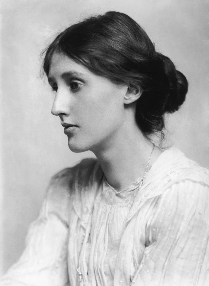 La Genialidad Irrestricta De Virginia Woolf Elidio La Torre Lagares Nagari