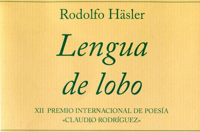 HABLAR CON LENGUA DE LOBO. HELENA USANDIZAGA