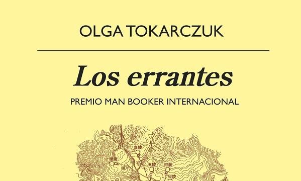 LAS ANTINOMIAS DELECTABLES DE OLGA TOKARCZUK. ELIDIO LA TORRE LAGARES
