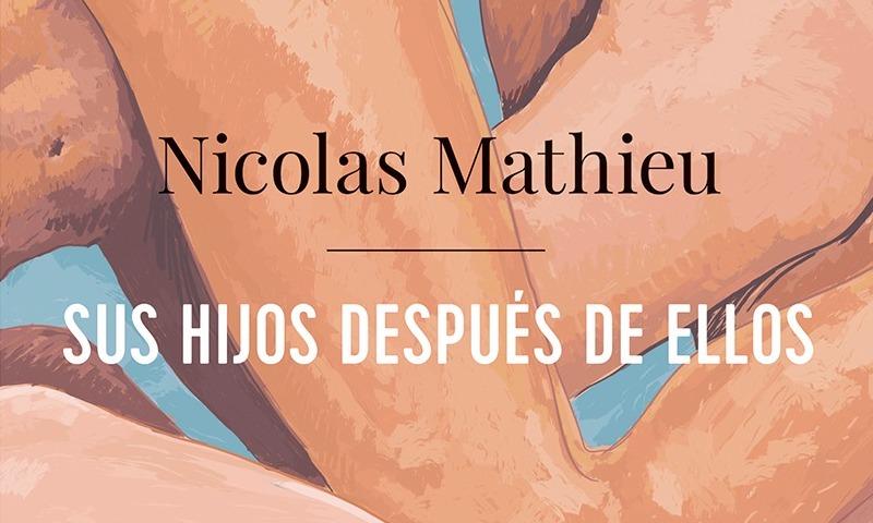 VIDEO RESEÑA SUS HIJOS DESPUÉS DE ELLOS DE NICOLAS MATHIEU. CARLOS GÁMEZ PÉREZ