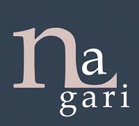 Logo Nagari para fb