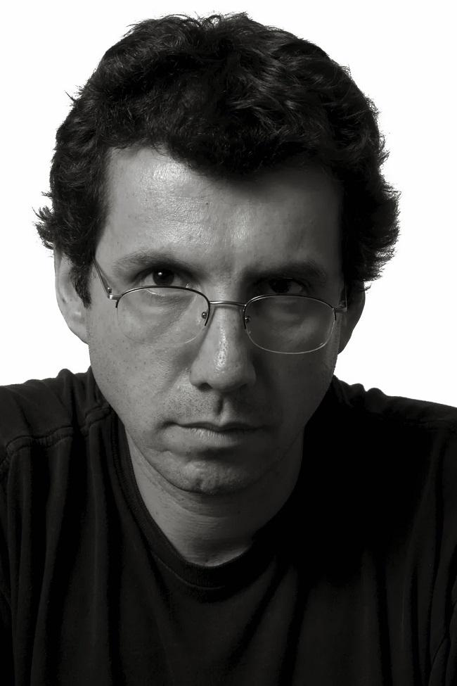 EL SUEÑO (LATINO) AMERICANO. Conversación con Alberto Fuguet. Vera