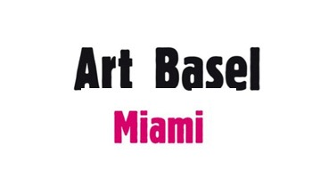 ART BASEL/2018. ARTE BAJO SELLO HISPANO. EDUARD REBOLL