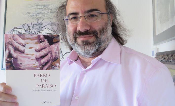 ACERCAMIENTO A BARRO DEL PARAÍSO DE ALFREDO PÉREZ ALENCART. ODALYS INTERIÁN